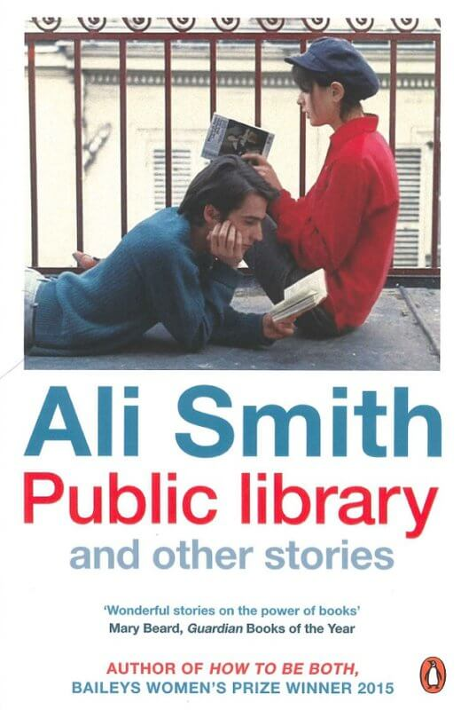 public-library-and-other-stories-by-ali-smith-on-bookdragon-via-lj