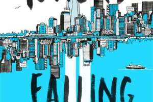Towers Falling by Jewell Parker Rhodes [in School Library Journal]