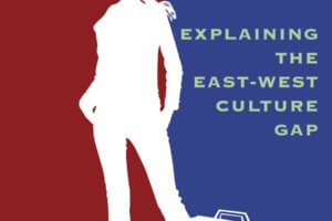 The Girl at the Baggage Claim: Explaining the East-West Culture Gap by Gish Jen [in Booklist]