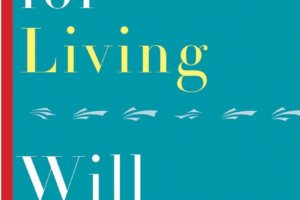 Books for Living by Will Schwalbe [in Library Journal]