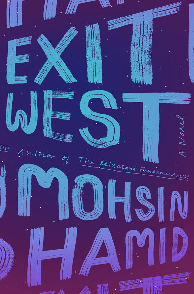 Exit West by Mohsin Hamid on BookDragon