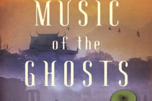 Music of the Ghosts by Vaddey Ratner [in Library Journal]