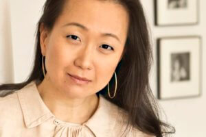 Author Interview: Min Jin Lee [in Bloom]