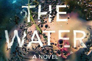 Into the Water by Paula Hawkins [in Library Journal]