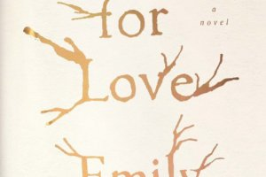 A Word for Love by Emily Robbins [in Library Journal]