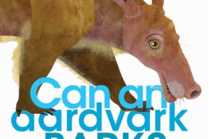 Can an Aardvark Bark? by Melissa Stewart, illustrated by Steve Jenkins [in Shelf Awareness]