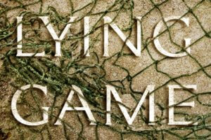 The Lying Game by Ruth Ware [in Library Journal]