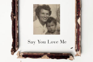 You Don't Have to Say You Love Me: A Memoir by Sherman Alexie [in Library Journal]