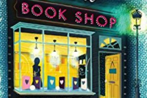 The Bookshop on the Corner: 12(-ish) Novels about Bookstores [in The Booklist Reader]