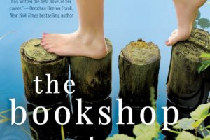 The Bookshop at Water's End by Patti Callahan Henry [in Library Journal]
