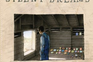 Silent Days, Silent Dreams by Allen Say [in Shelf Awareness]