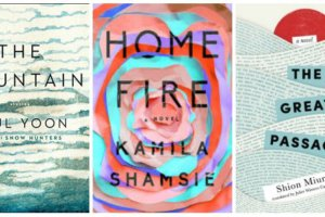 Favorite Adult Books 2017 [in The Booklist Reader]