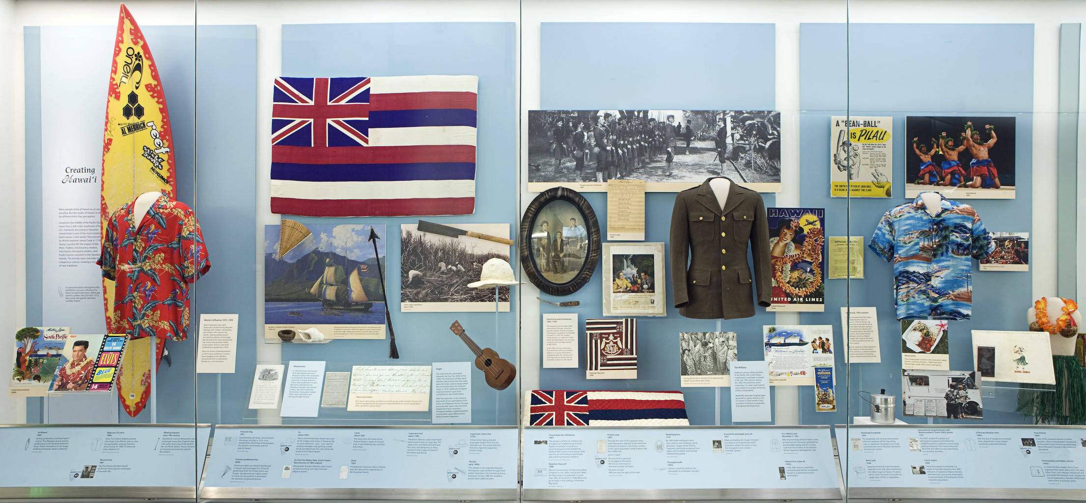 NOW | Creating Hawai'i at the National Museum of American ...