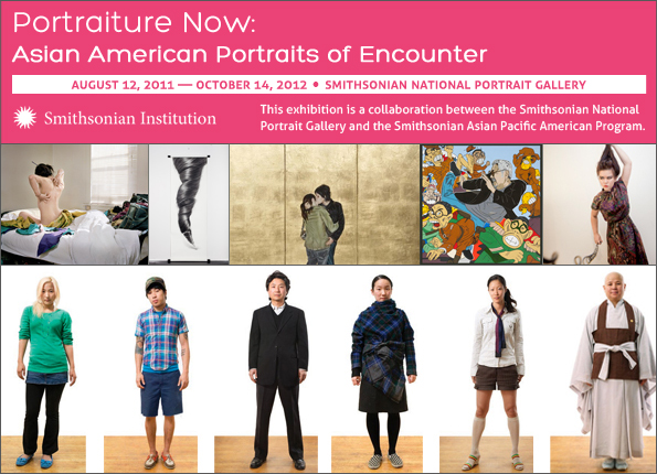 Artwork from Portraits of Encounter