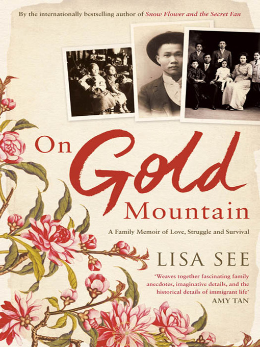"""On Gold Mountain"" by Lisa See"