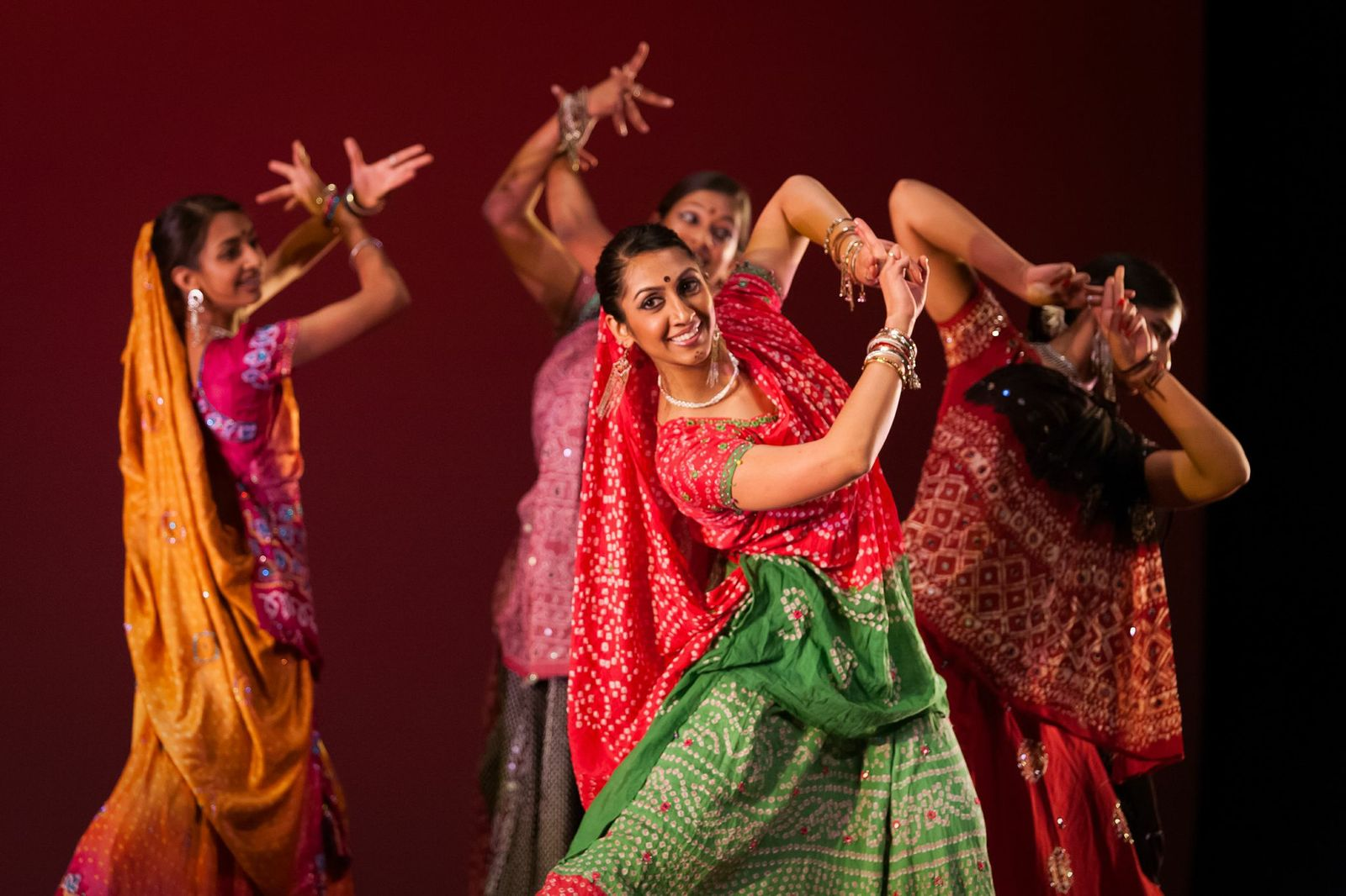 """Come View Indian America """"Beyond Bollywood"""