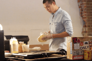Maker's Lane Ep. 05: Outer Borough's Carson Yiu Tells His Story Through Food