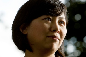 Hear MacArthur Genius Yiyun Li read her work at the Library of Congress (Oct 30)