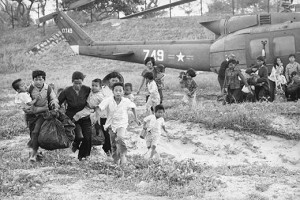 This Month in History: The Fall of Saigon – April 30, 1975