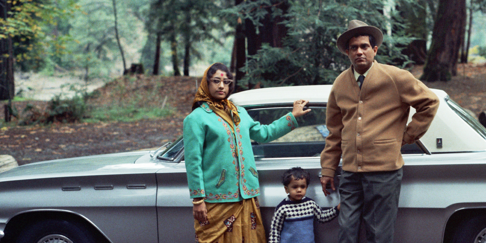 A photo from Beyond Bollywood: Indian Americans Shape the Nation