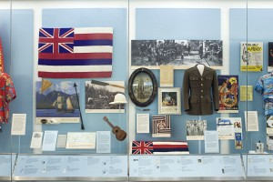 Creating Hawai'i at the National Museum of American History