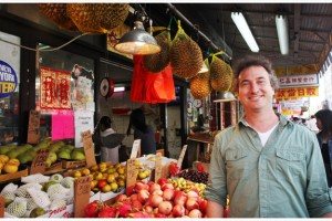 Collections: The Big Apple's Chinatown
