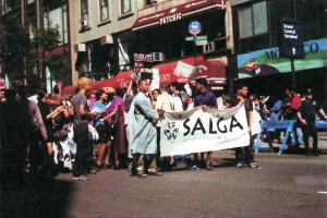 Vote for Indian American LGBTQ Activism in the Smithsonian Showdown!