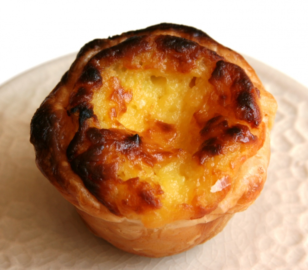 portuguese egg tarts past is de nata pickles and tea. Black Bedroom Furniture Sets. Home Design Ideas