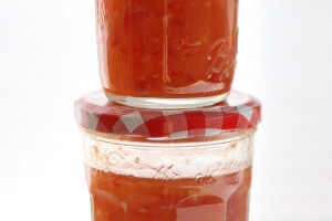 Homemade: Thai Sweet Chili Sauce