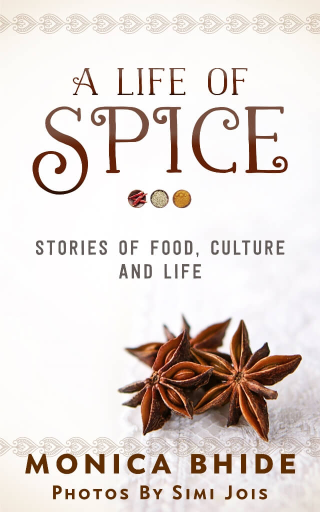 A Life of Spice is a collection of Monica's most heartfelt and insightful essays.